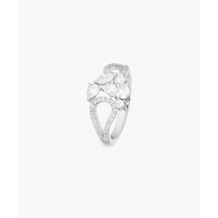 Image for Héritage silver ring