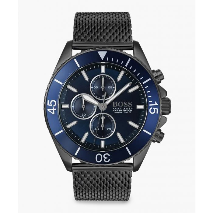 Image for Contemporary sports black watch