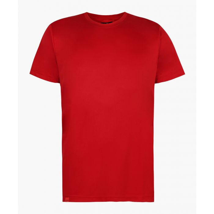 Image for Hurton red T-shirt
