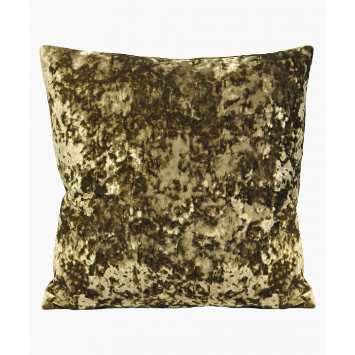 Image for Roma taupe textured cushion