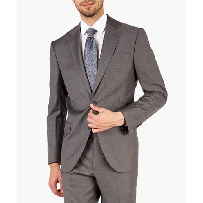 Image for Grey suit