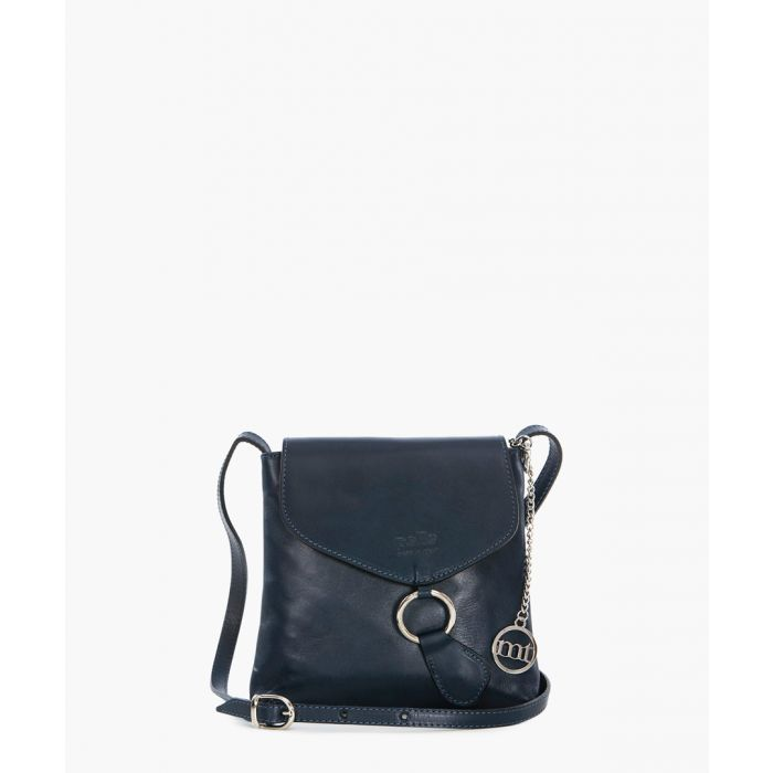 Image for Ortica navy crossbody