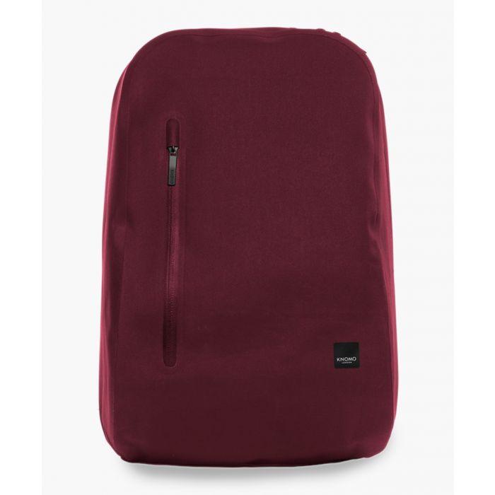 Image for Harpsden bordeaux backpack 14 inch