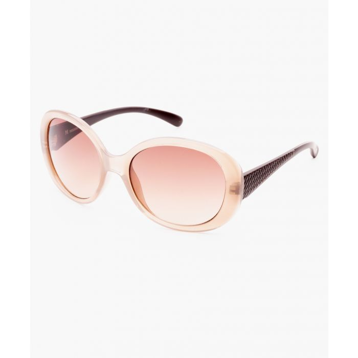 Image for Beige sunglasses