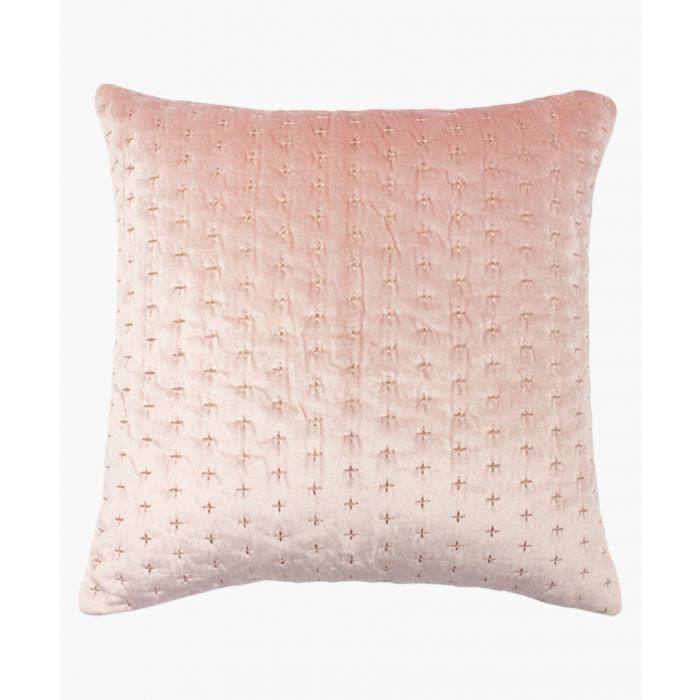 Image for Moonlight blush pink cushion