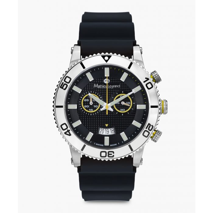 Image for Immergee black watch