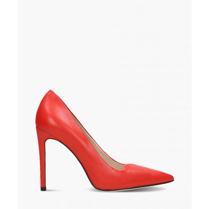 Image for Red heels