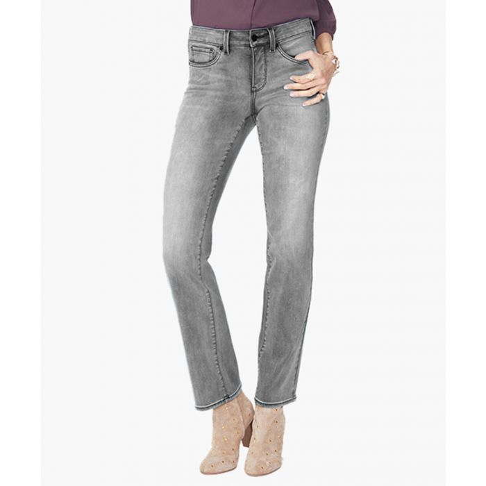 Image for Marilyn tahoma straight jeans