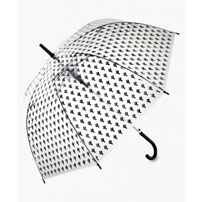 Image for Gray small cacti umbrella