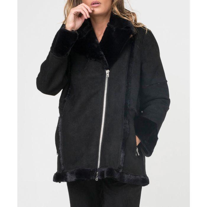 Image for Spell jet black jacket