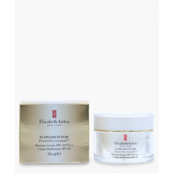 Image for Flawless Future moisture cream spf 30 50ml