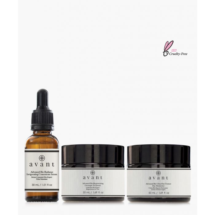 Image for 3pc anti-ageing restorative collection set