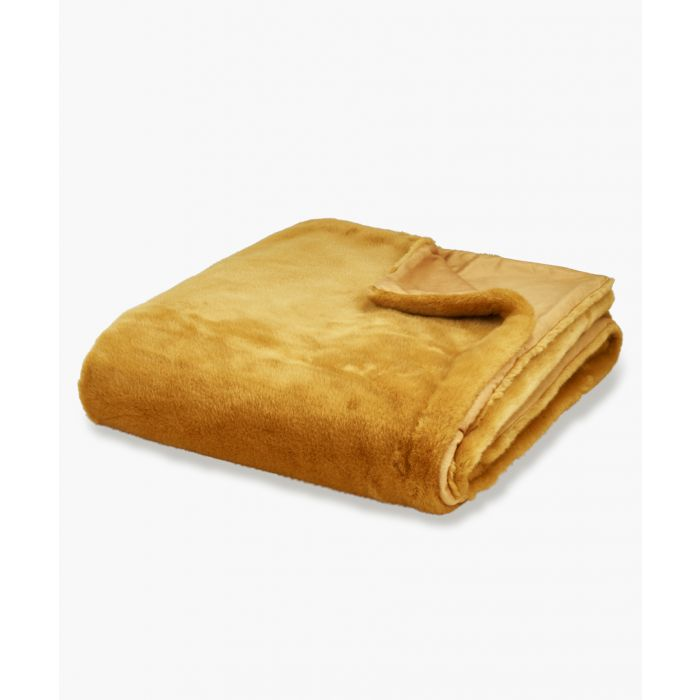 Image for Ochre throw