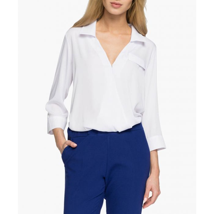 Image for Royal blue trousers