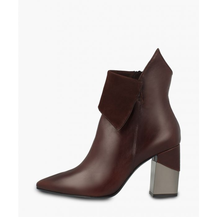 Image for Brown boots