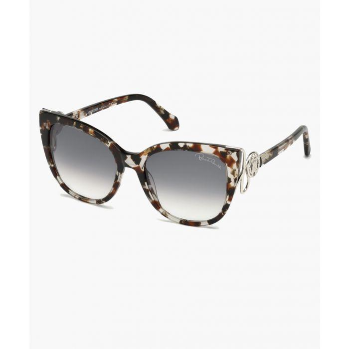 Image for Giannutri brown sunglasses