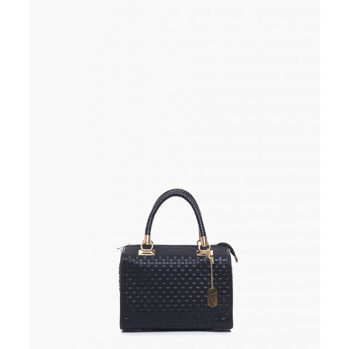 Image for Viola black shoulder bag