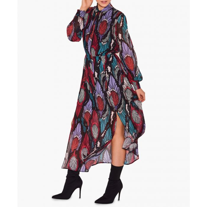 Image for Odette maxi dress