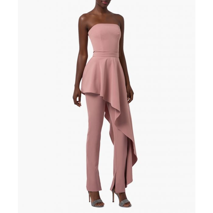 Image for Adelia blush jumpsuit