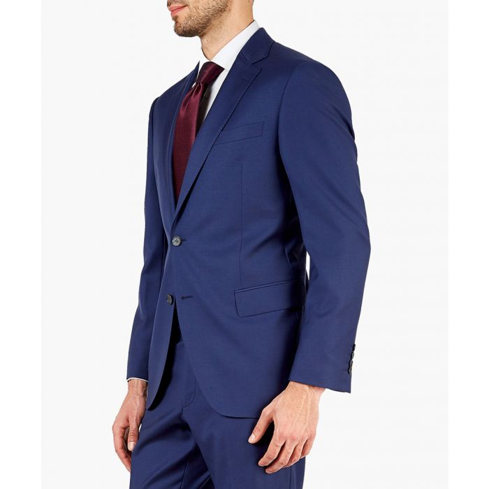 Image for Blue suit