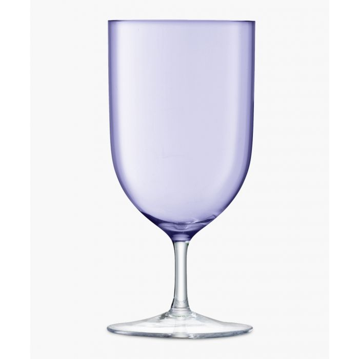 Image for 2pc Hint wine/water glass 400ml set