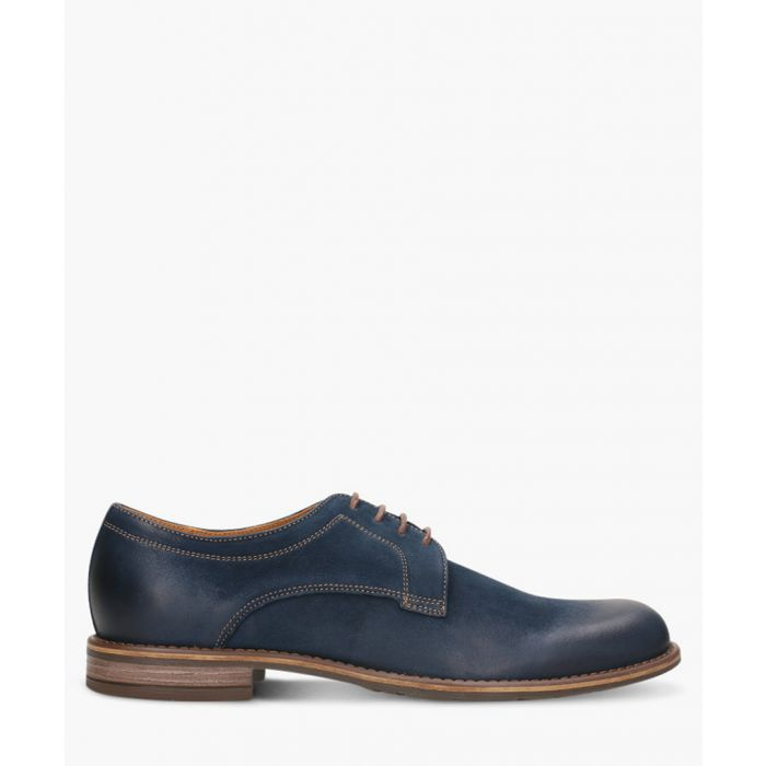 Image for Navy shoes