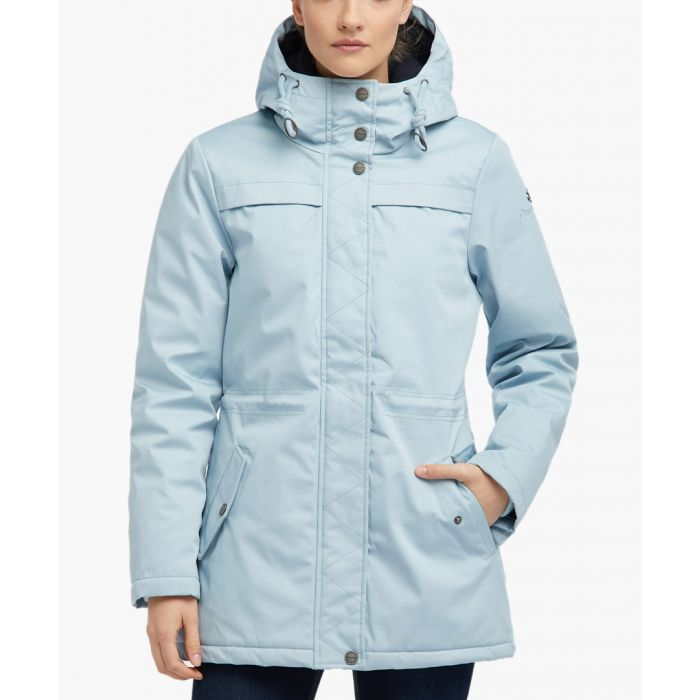 Image for Mint anorak