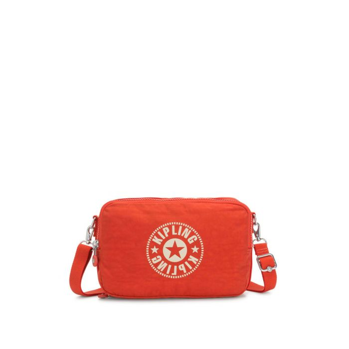 Image for Classic Niman red bag