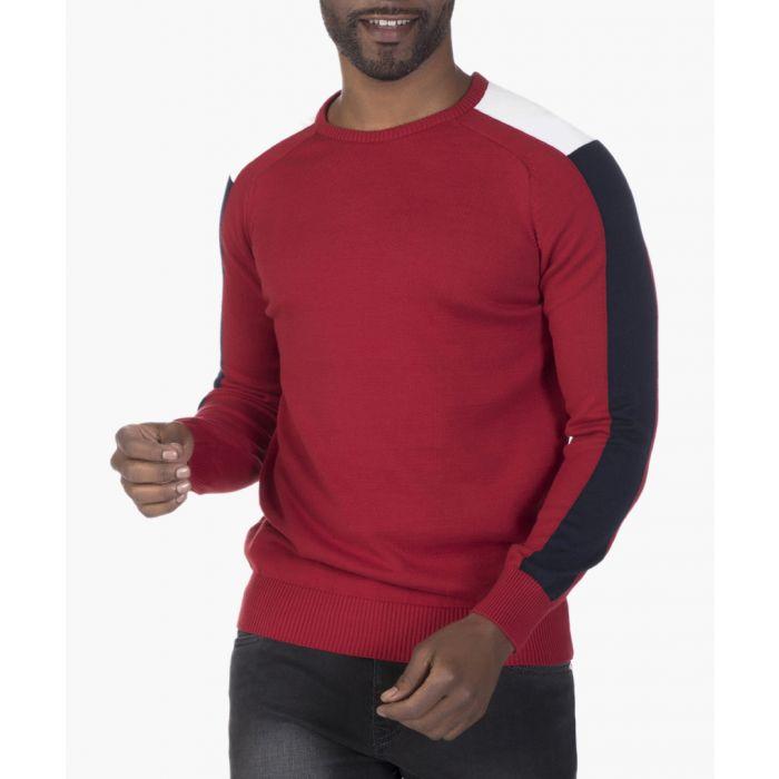 Image for Bordeaux jumper