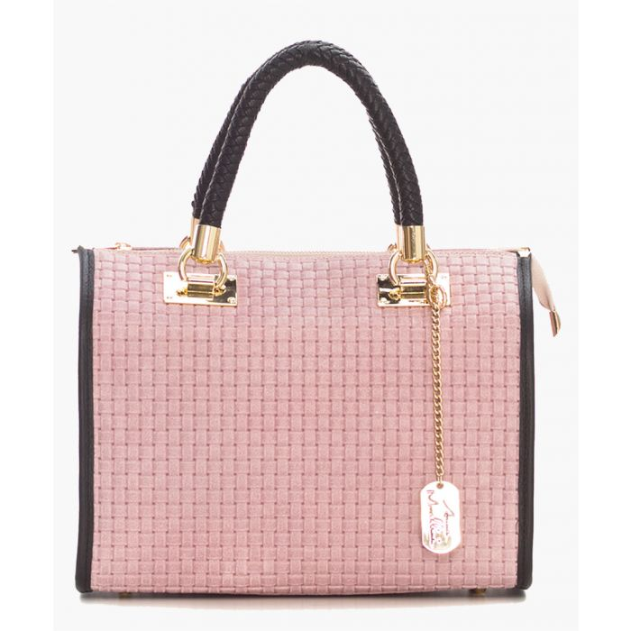 Image for Viola rose shoulder bag