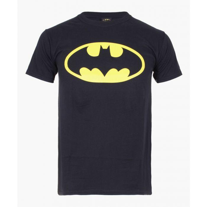 Image for Batman black cotton T-shirt
