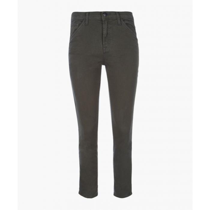 Image for Ruby granite straight leg jeans
