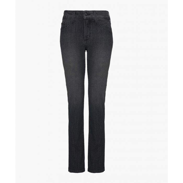 Image for Ami onyx wash skinny jeans