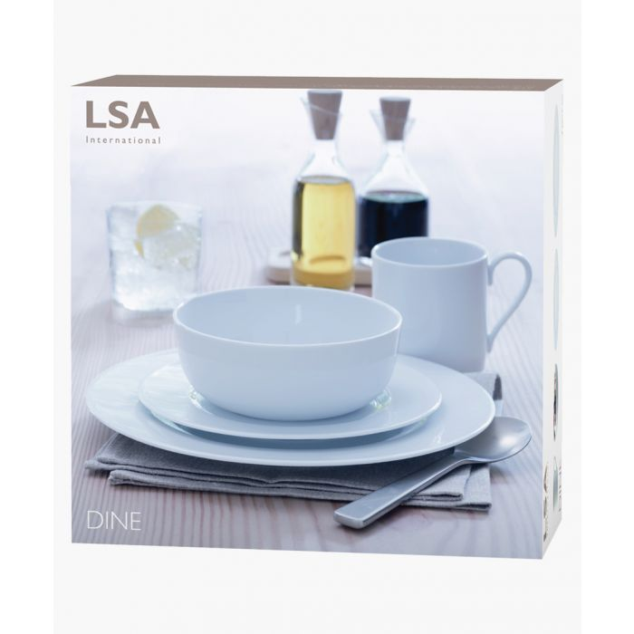 Image for 4pc Dine set