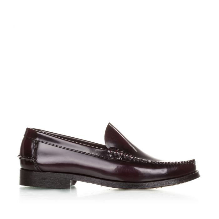 Image for Castellanisimos Leather Moccasins Elegant and Comfortable Classic Shoes