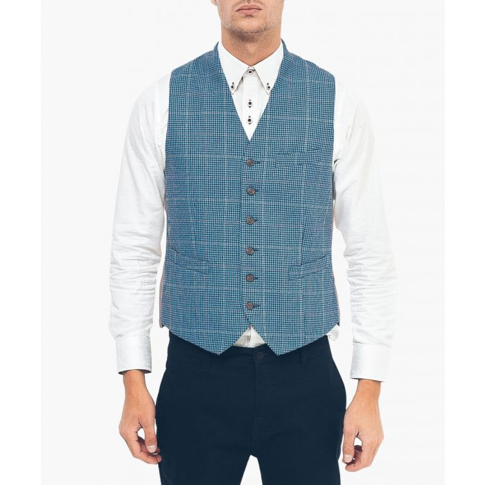 Image for Gabicci Vintage Jackets/Waistcoat OCEAN