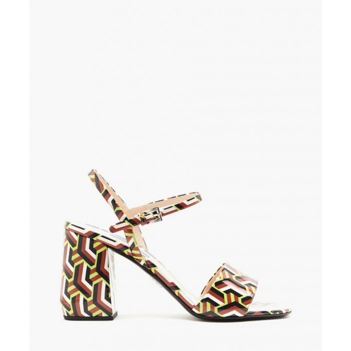 Image for Multi-coloured heels