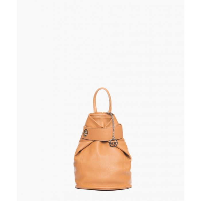 Image for Sirietto cuoio shoulder bag