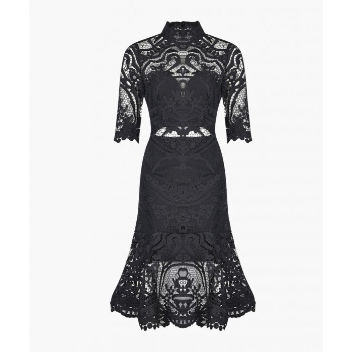 Image for Black Eternity Dress