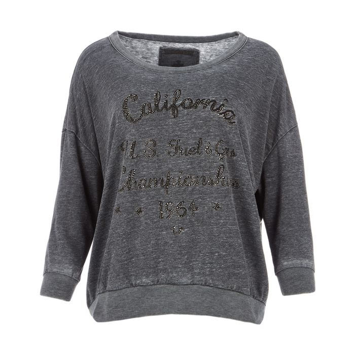 Image for Fleece Womens Pullover