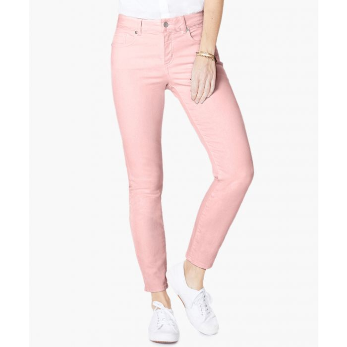 Image for Alina primrose ankle light jeans