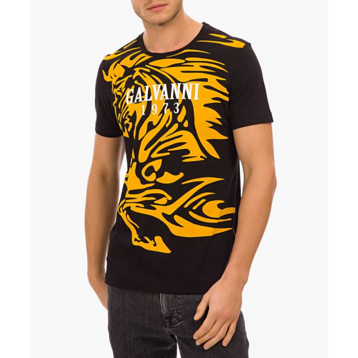 Image for Hissar cotton T-shirt