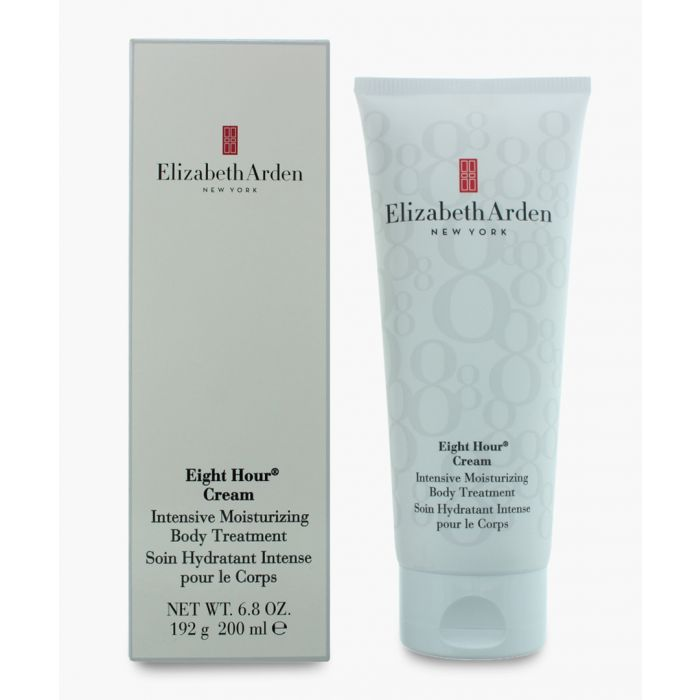 Image for Eight hour moisturising body treatment 200ml