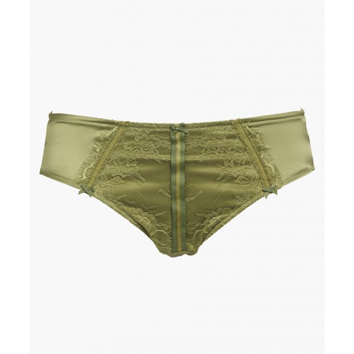 Image for Tara Brief Pistachio