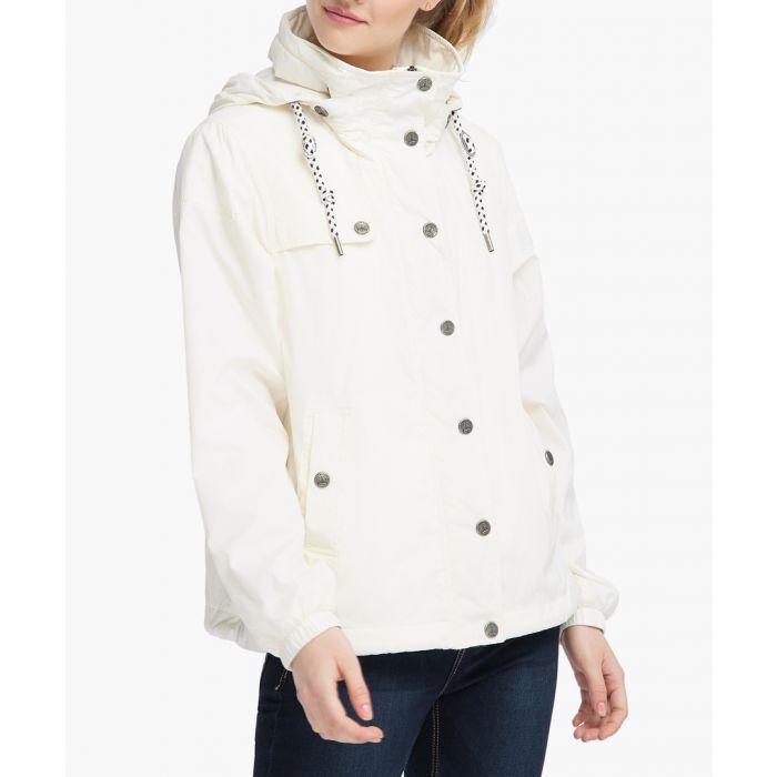 Image for White jacket