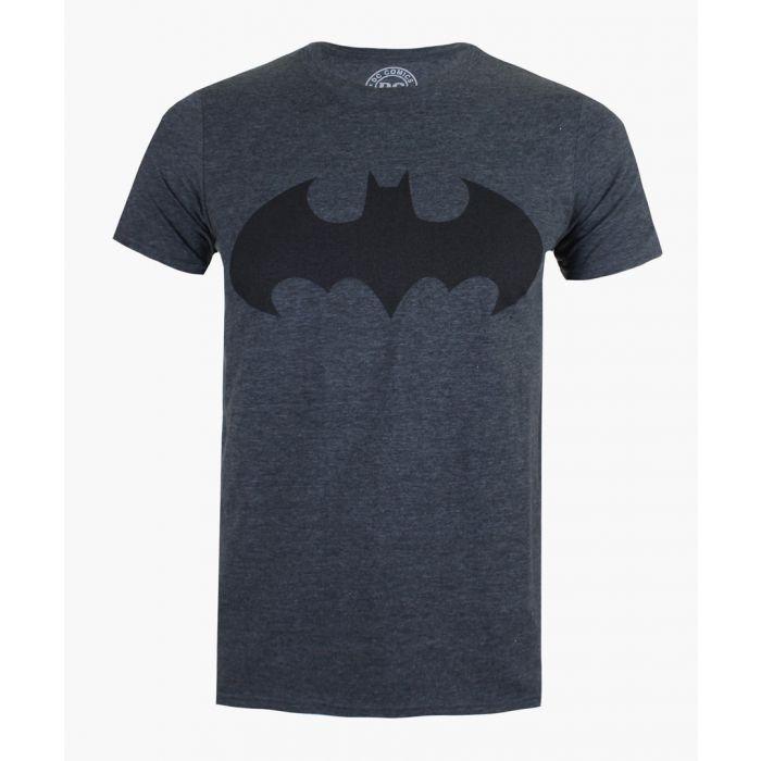 Image for Batman grey cotton blend T-shirt