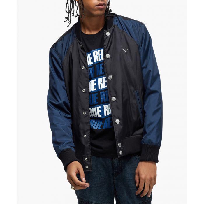 Image for True Religion Black Coats / Jackets