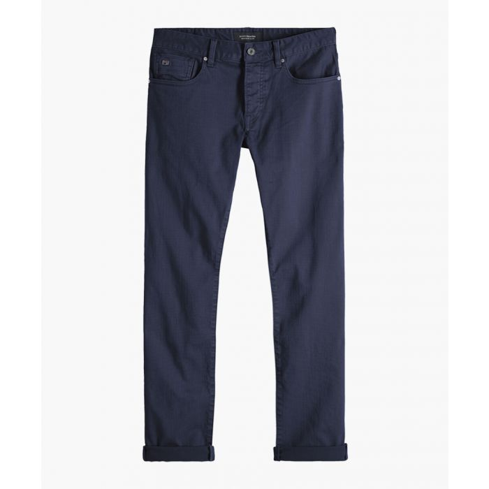 Image for Night clean dyed trousers
