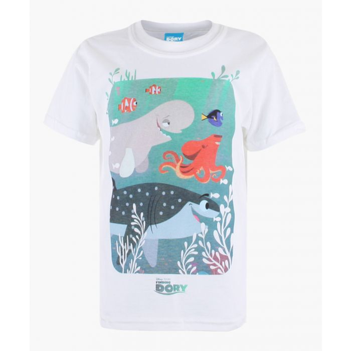 Image for Finding Dory whit T-shirt