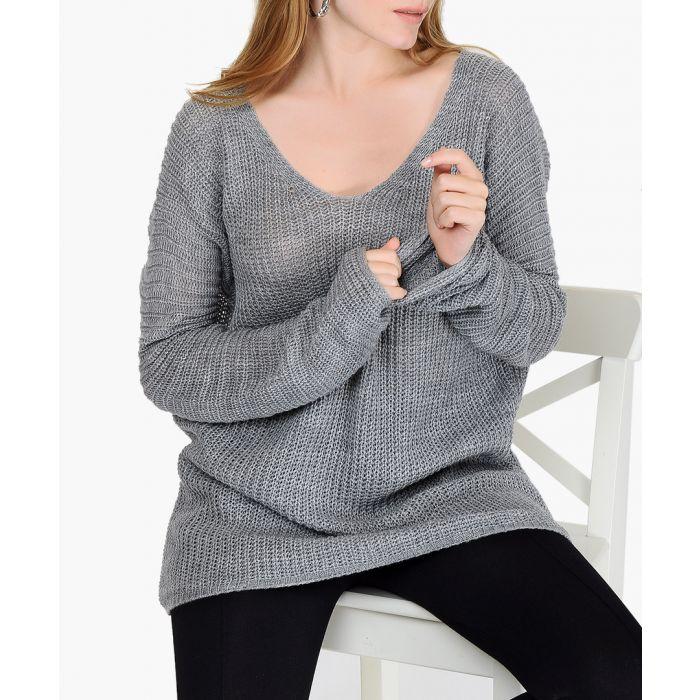 Image for Grey jumper